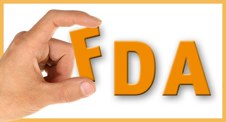 Removing 'Food' From FDA
