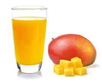 Physiochemical and Antioxidant Properties of Roselle-Mango Juice Blends