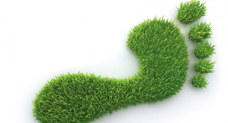 Industry is Reducing its Ecological Footprint