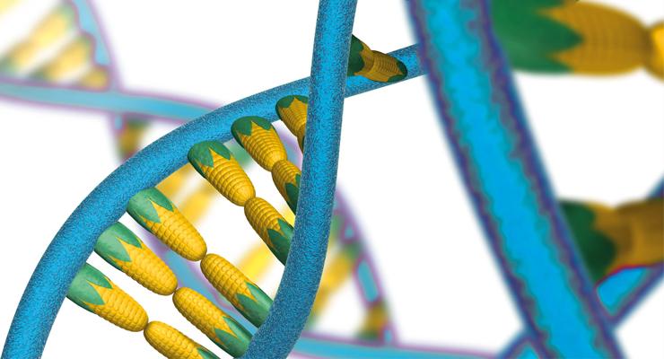 The Genomic Era Is Here
