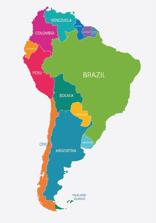 Food Safety in South America - Food Quality & Safety
