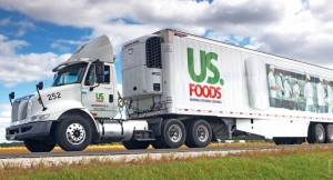 US Foods Receives 14th Annual Food Quality & Safety Award
