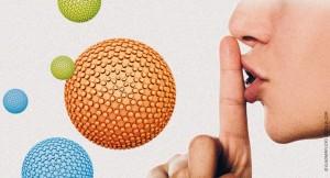 Food Nanotech Under Wraps