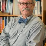 Robert Tauxe, MD, MPH