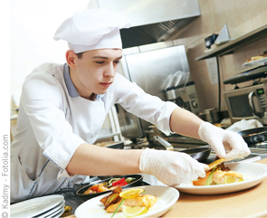 Personal Hygiene Influences Food Safety - Food Quality & Safety