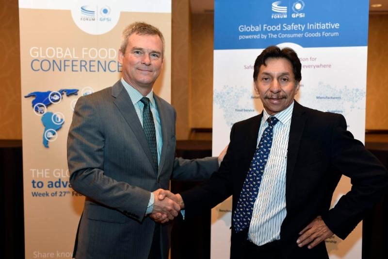 GFSC 2017: Food Safety Through Collaboration - Food Quality