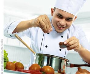 Control Of Food Preparation Public Health