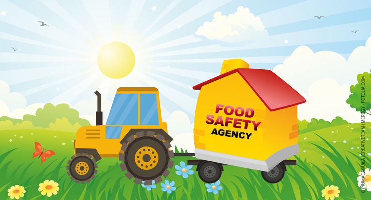 Will the Idea of a Single Food Safety Agency Get Traction?
