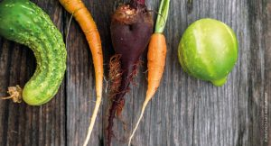What's the Attraction Behind Ugly Produce?