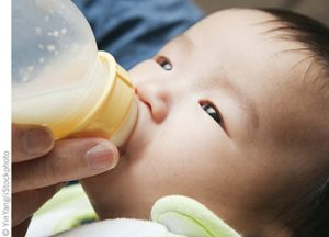 Study Reveals Contaminants in Baby Foods