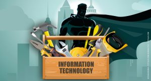 Information Technology: Intelligence Super Tools of the Trade