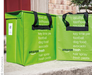 Can Front Door Delivery Involve Traceability?