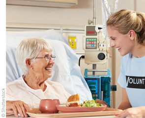 Keeping Food Safety in Hospitals a Top Priority