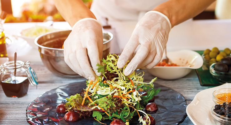 Are Your Disposable Gloves Food Safe? - Food Quality & Safety