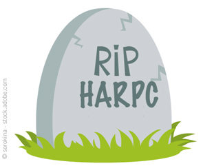 From the Editor—HARPC: R.I.P. - Food Quality & Safety