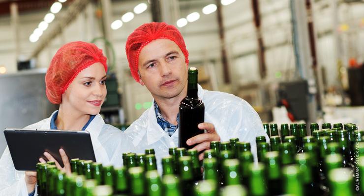 Food Defense: It's Everyone's Job