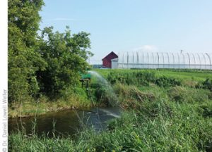 How to Keep Agricultural Water Safe
