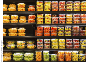 Bioplastics and the Future of Food Packaging - Food Quality