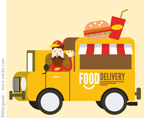 How To Start A Delivery Service At Your Restaurant