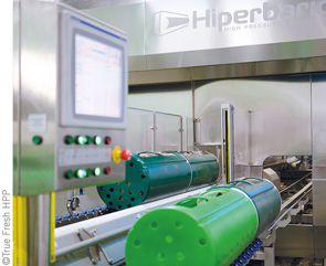 HPP: A 'Cool' Innovation in Food Packaging