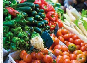 Plant Breeding Technologies Could Make Produce More Appealing