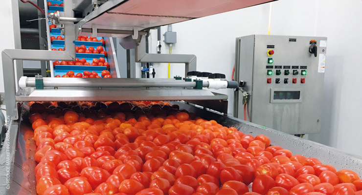 Keys to Fitting Traceability into Produce Safety