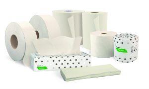 paper towels cascades