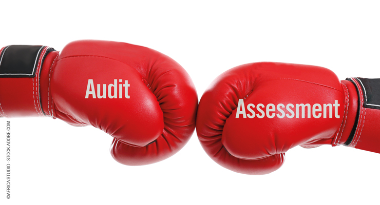 The Difference Between a Food Assessment vs. a Food Audit