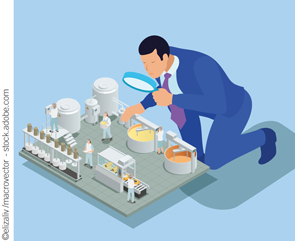 Food Safety Auditing: An Industry in Transition