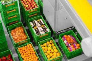 produce shelf life