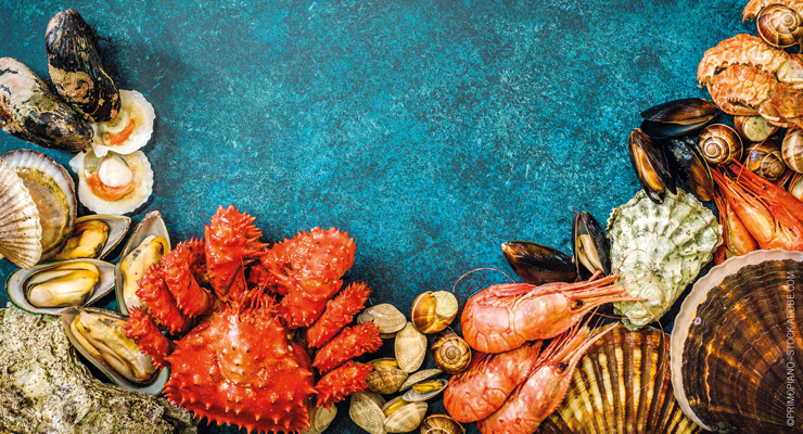 Seafood Safety: New Technologies and International Collaborations Improve Pathogen Testing
