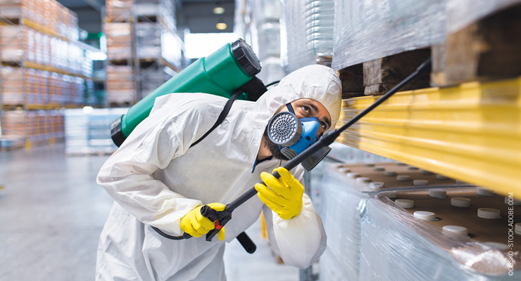 Life Lessons from Pest Management Professionals