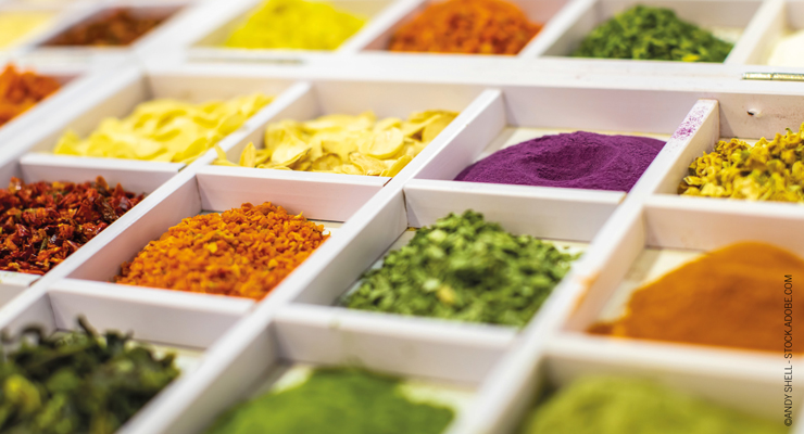 The Science and Safety of Food Additives
