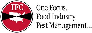 IFC - One focus food industry pest management