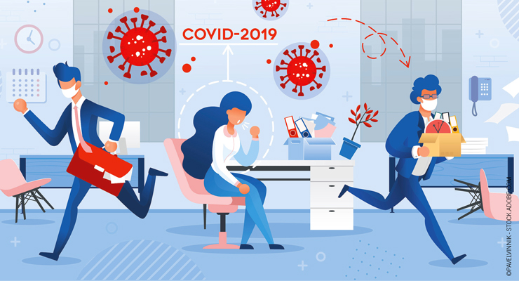 COVID-19: Legal Implications for the Food Industry