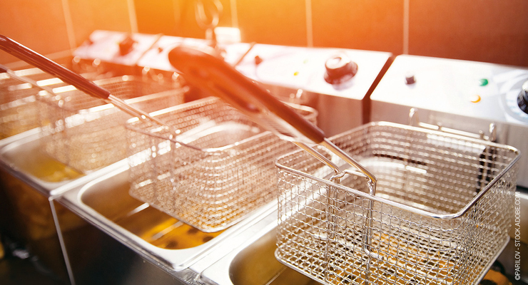 Why a Comprehensive Study Is Key to Quality Frying