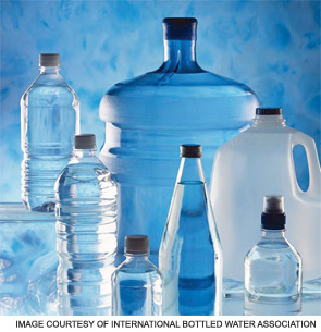 During boil alerts due to contamination, as well as during disasters like floods or droughts, bottled water is in high demand and can often be a lifesaver.