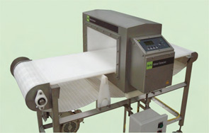High Performance Metal-Detection System