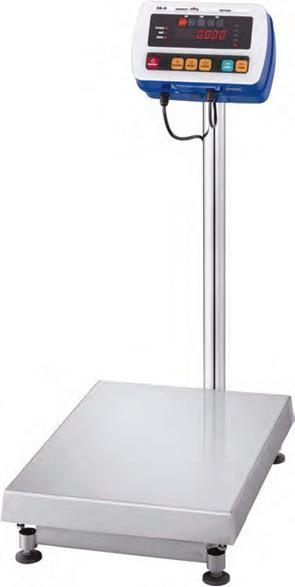 SW Super Washdown Scales