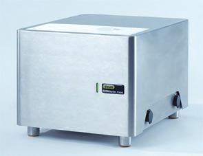 New FT-NIR Spectrometer