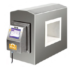 Eriez® E-Z Tec® DSP Metal Detector