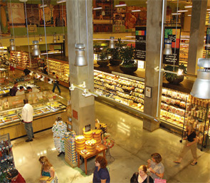 Two-thirds of U.S. consumers buy organic foods at least occasionally; one-third buy them weekly.