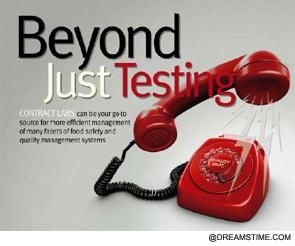 Beyond Just Testing