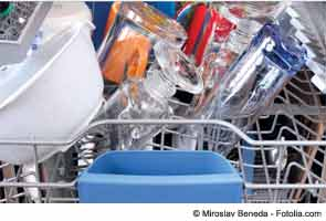 CIP: The Industrial-Grade Dishwasher