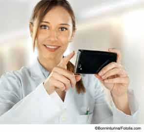 The Smartphone: A Tool for Allergen Testing?