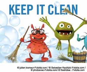 Keep It Clean Food Quality Amp Safety