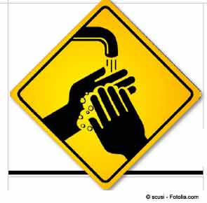 Handwashing Handwashing's Risks and Rewards