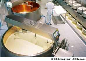 Raising the Standards of Hygienic Design for Processing Equipment